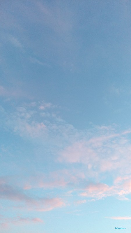 kapelka neba